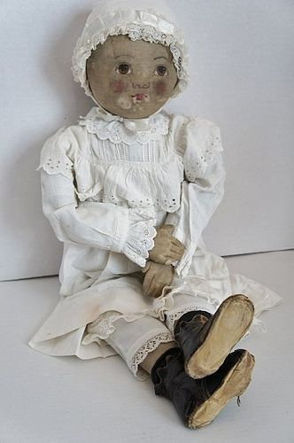 25 Best Ideas About Vintage Rag Doll On Pinterest Diy