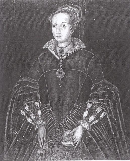 Lady Jane Grey - Houghton portrait: British Royalty, Houghton Portraits, Lady Jane Grey, Tudor Women, Mary Tudor, Tudor Time, Grey Lady, Grey Unknown, Tudor Queens