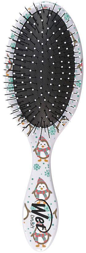 Wet Brush Penguin Detangling Hair Brush