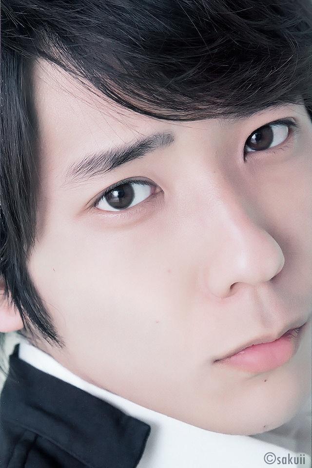 Kazunari Ninomiya........so hot!!!!!!!!!!
