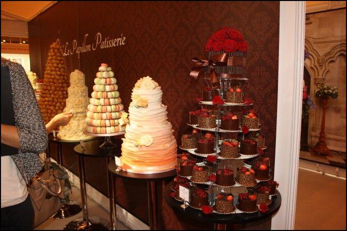 Debenhams Wedding Cakes