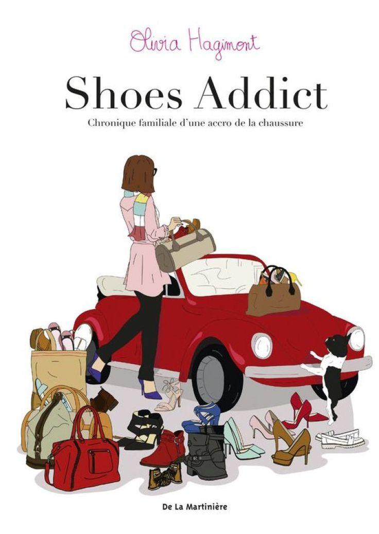 Chronique d'une accro aux chaussures par San Marina - SFR News