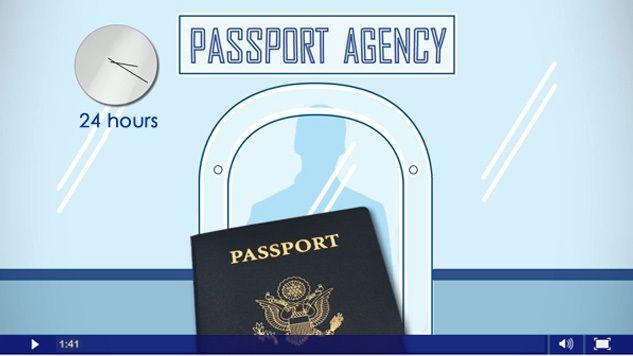 #USPassport#RushMyPassportOrder a US Passport Renewal Application Online using RushMyPassport.com which has been voted #1 in speed and customer service.