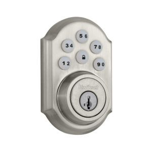 Kwikset Keyless Entry Door Locks