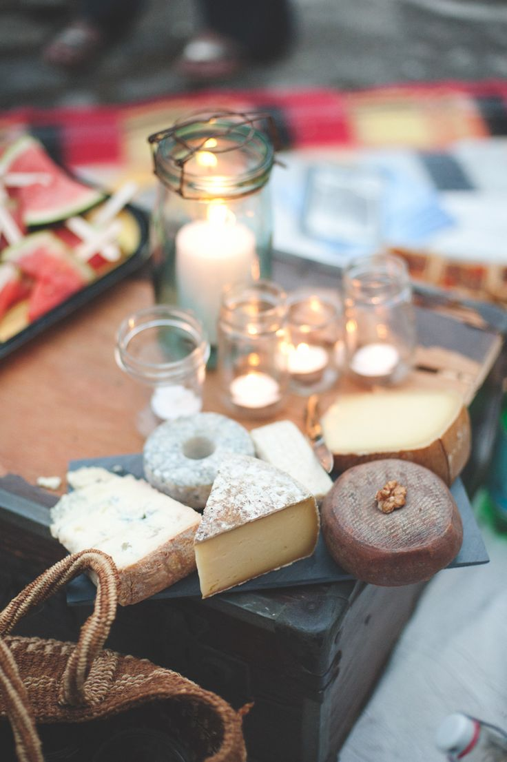Kinfolk Dinner: Paris KINFOLK