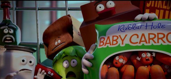 Watch 'The Sausage Party' Trailer: New Animated Movie Full Of F Bombs, Not For Kids! - http://www.morningledger.com/watch-the-sausage-party-trailer-new-animated-movie-full-of-f-bombs-not-for-kids/1360936/
