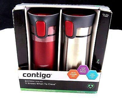 Contigo AUTOSEAL Travel Mug 695155