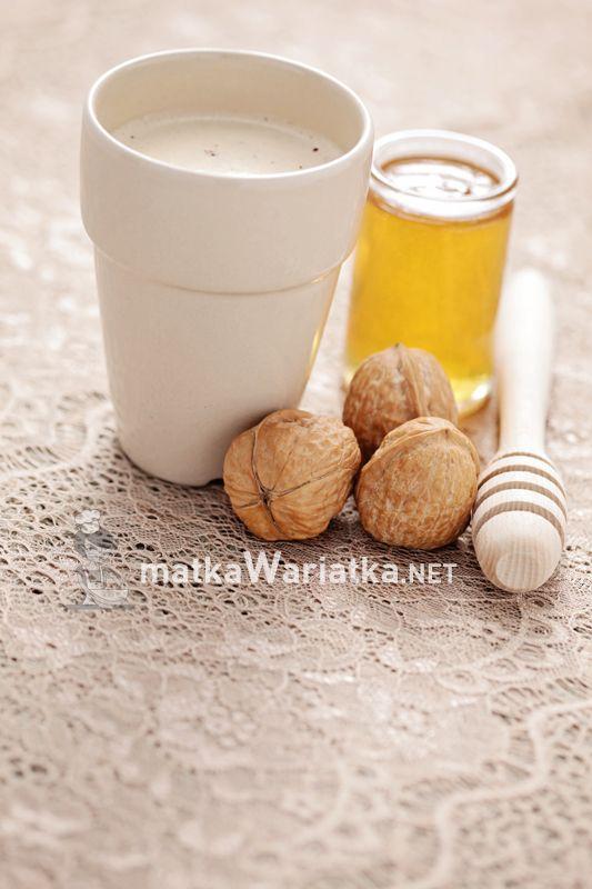 walnut coffee