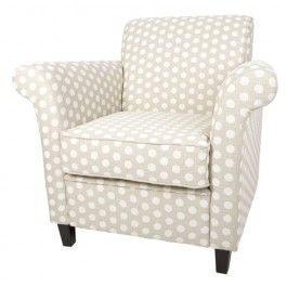 Baltimore Spot Chair £349