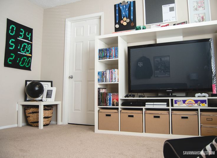 Lappland TV Stand