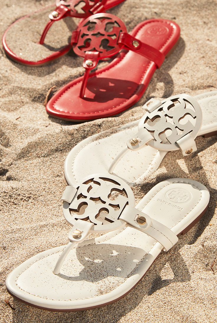 Tory Burch Sandals | Miller Collection
