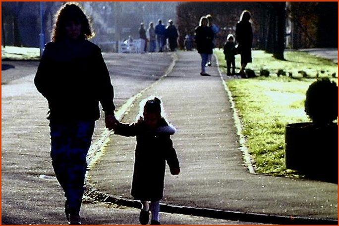 Crianças são as mais afectadas pela crise