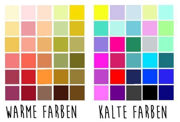 Welche Farben Passen Zusammen Die Wichtigsten Styling Regeln Welche Farben Passen Zusammen Diese Frage Stellt M Kalte Farben Welche Farbe Farbkombinationen