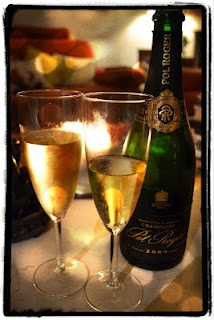 Pol Roger  For The Love Of Champagne