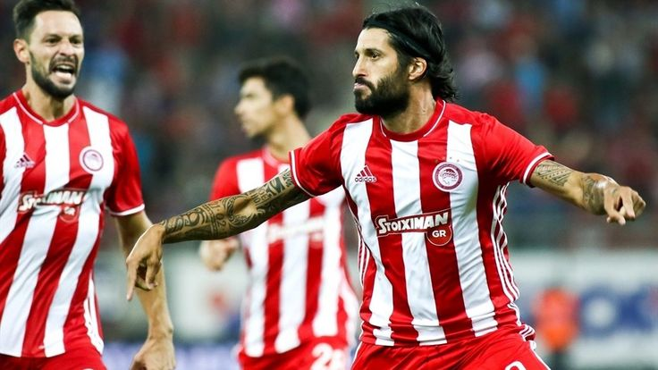 (adsbygoogle = window.adsbygoogle || ).push({});  Watch Olympiakos Piraeus vs Juventus Football Live Stream  online live broadcast info for : Juventus Olympiakos Piraeus Champions League - Group Stage online game live Streaming on 27-Sep.  This Football encounter featuring Olympiakos Piraeus vs Juventus is fixtured to start at 18:45 GMT - 00:15 IST.   #Champions League 2017 Soccer #EUROPE Football 2017 Soccer #Group Stage #Group Stage 2017 Soccer #Juventus 2017 Footbal