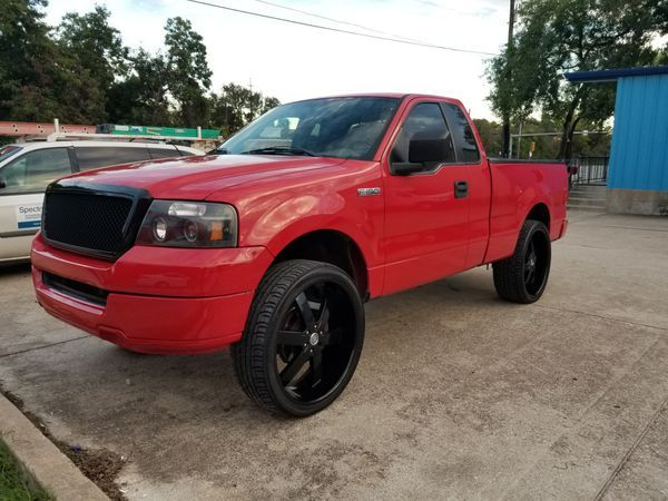 2005 Ford F150 For Sale In Austin Tx F150 For Sale Ford F150 F150