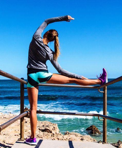 運動なし♡毎日5分で太ももがみるみる痩せるストレッチ - Locari(ロカリ)
