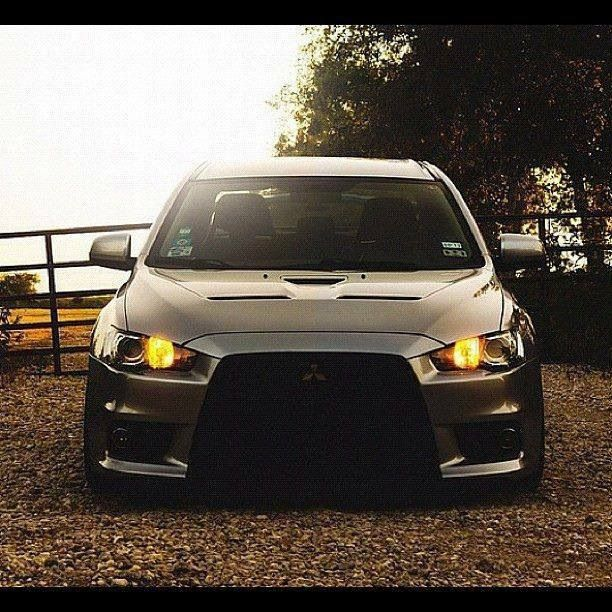 Mitsubishi Car Wallpaper: Best 25+ Evo X Ideas On Pinterest