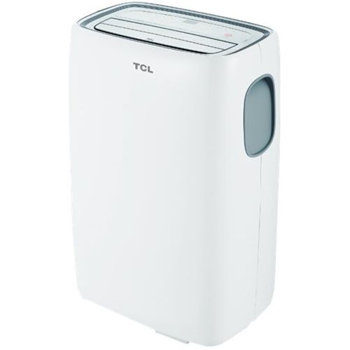 TCL - 8,000 BTU Portable Air Conditioner - White