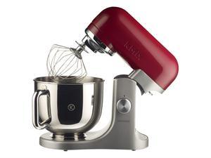 Robot de cocina kMix KMC51 de color bourdeos