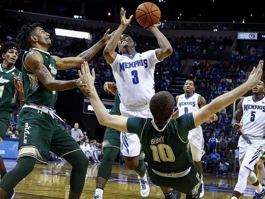 Memphis vs USF Preview A pair of struggling teams will meet in the sunny state of Florida tonight when the Memphis Tigers (13-8, 4-4) travel south to take on the USF Bulls (8-14, 1-8). The Tigers are hoping to break a two-game losing streak that saw them loseconsecutive games to Tulsa and Cincinnati. South