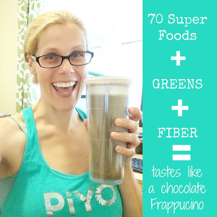 Chocolate Shakeology Frappucino with Greens and Fiber: http://kendrafletcherfitness.com/2015/08/10/chocolate-shakeology-frappucino-with-greens-and-fiber/