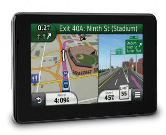 If you're looking for a luxury sat nav, this will fill the gap nicely, Garmin nuvi 3590LMT with Europe maps, lifetime map updates, traffic alerts and bluetooth. http://www.pricerunner.co.uk/pli/288-2790081/Sat-Navs/Garmin-Nuvi-3590LMT-Europe-Compare-Prices#search=garmin+nuvi+3590lmt&sort=4&q=garmin+nuvi+3590lmt
