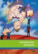 Liikeideasta liikkeelle / Leena Peltola. Käytännönläheinen yrittäjyyden oppimateriaali sisältää perustiedot yrittäjyydestä, yrityksen perustamisesta ja liiketoimintasuunnitelman laatimisesta.
