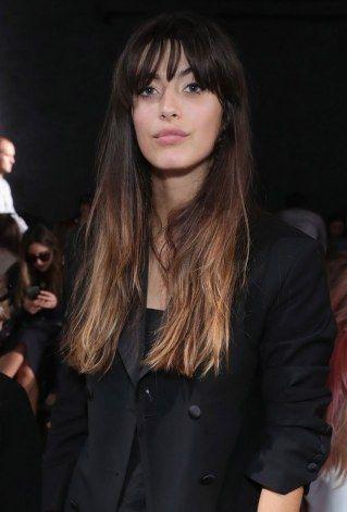 Tres Chic Der French Cut Ist Die Neue Trendfrisur In 2019 Hair