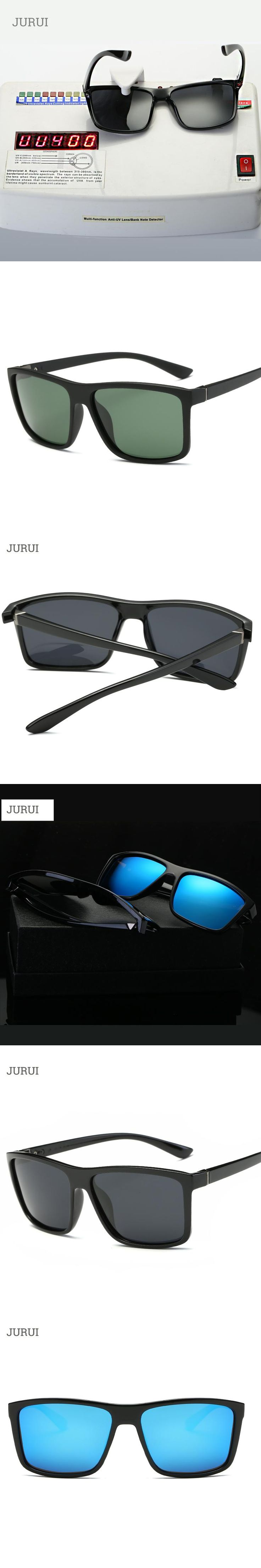Brand Aluminium Unisex Polarized Mirror Lens Vintage Eyewear Retro Police Sunglasses Driving Sun Glasses For Men/Women