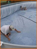 How To Install Above Ground Pools - INYOPools.com