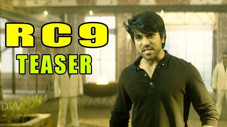RC9 Ram Charan Movie First Look Official Trailer | Megastar Birthday Cel...
