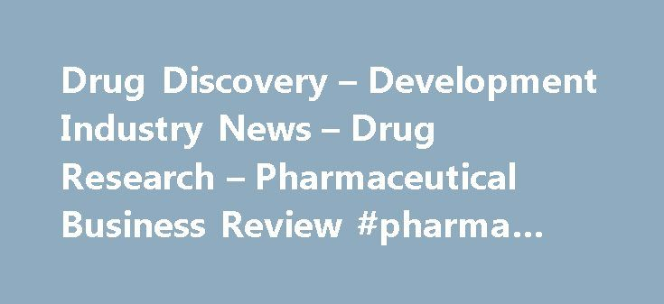 Drug Discovery – Development Industry News – Drug Research – Pharmaceutical Business Review #pharma #software http://pharma.nef2.com/2017/04/26/drug-discovery-development-industry-news-drug-research-pharmaceutical-business-review-pharma-software/  #pharmaceutical business # Drug Discovery & Development BioLineRx has established a joint venture (JV) with I-Bridge Capital, a Chinese venture capital fund focused on developing innovative therapies in China. Drug Research Drug Discovery…