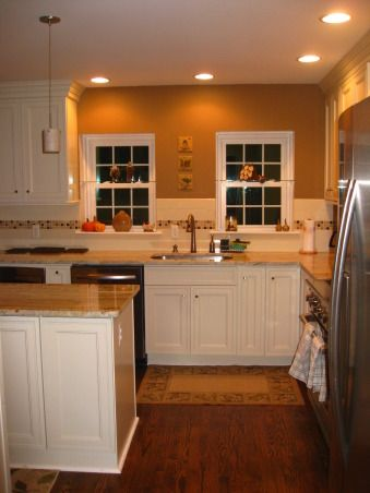 Reno of a small kitchen 12x12 diy ideas home repair for 12x12 kitchen ideas