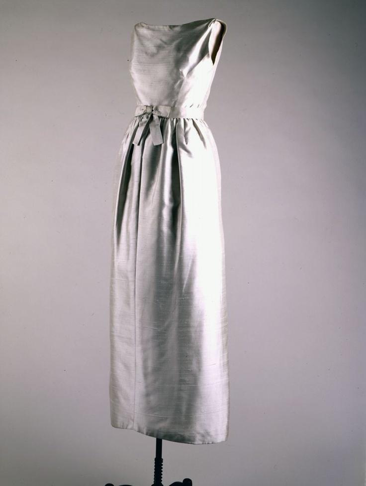 jackie kennedy evening dresses - photo #18