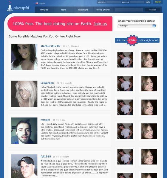 Trouble dating dating site voor alleenstaande ouders gratis