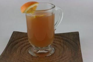 CrockPot Wassail (Spiced Punch) Recipe