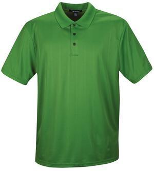 Fine Jacquard Wicking Golf Shirt - blankshirts.ca