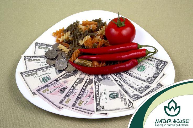 """""""Dieta ta este ca un cont bancar. Alegerile intelepte de mancare inseamna investitii bune"""", spune prezentatoarea de televiziune Bethenny Frankel. Este un indemn pe care vi-l adresam si voua, ca motivatie la inceput de luna."""