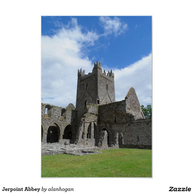 Jerpoint Abbey, County Kilkenny,  #photography #images #stone #architecture #historical #history #foto #ireland #jerpointabbey #historic #buildings #monastery #church #destinations #ireland #kilkenny #irish #poster #abbey #old #irland #irlanti #eire #kyrka #irländsk