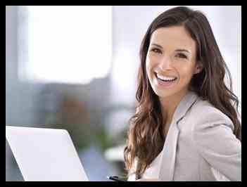 Stilvoll im Büro: Perfekter Business-Look: Passende Frisuren | Damen Frisuren –