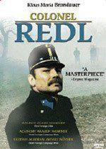 Oberst Redl (1985) by István Szabó.  A classic study of a character in history. One of Klaus Maria Brandauer most epic performances. Set during the fading glory of the Austro-Hungarian empire, the film tells of the rise and fall of Alfred Redl (Brandauer), an ambitious young officer.