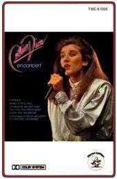 En Concert: Album - Celine Dion: The Power of The Music
