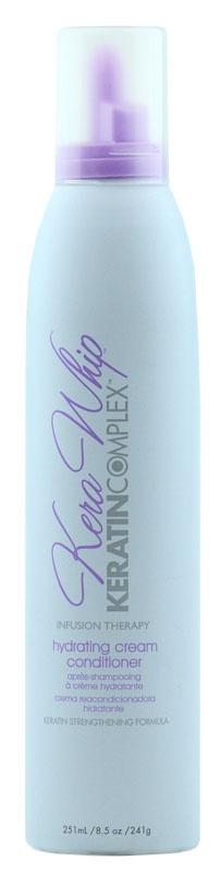 Keratin Complex Kera Whip Hydrating Cream Conditioner