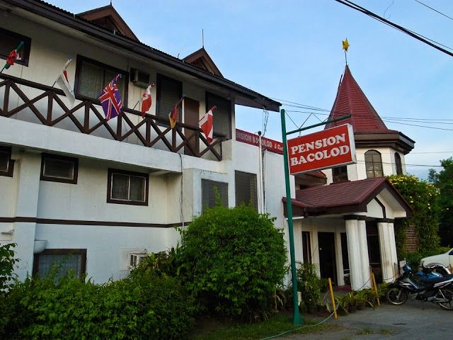 Cheapest Rooms, Inns and Pension Houses in Bacolod City!