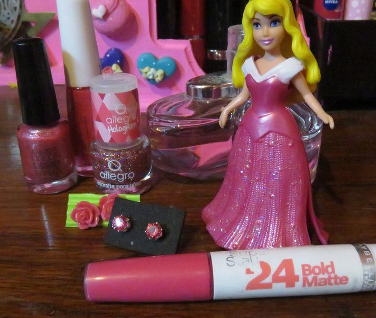 Princess Aurora Fashion