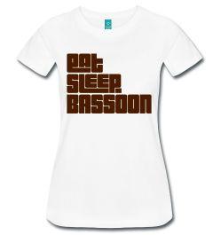 Eat Sleep Bassoon