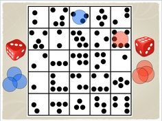 """K-2 Subitizing Activities. Counting and Cardinality or Operations and Algebraic Thinking. Great activities for reinforcing subitizing. Would be good to use for """"daily 10."""""""