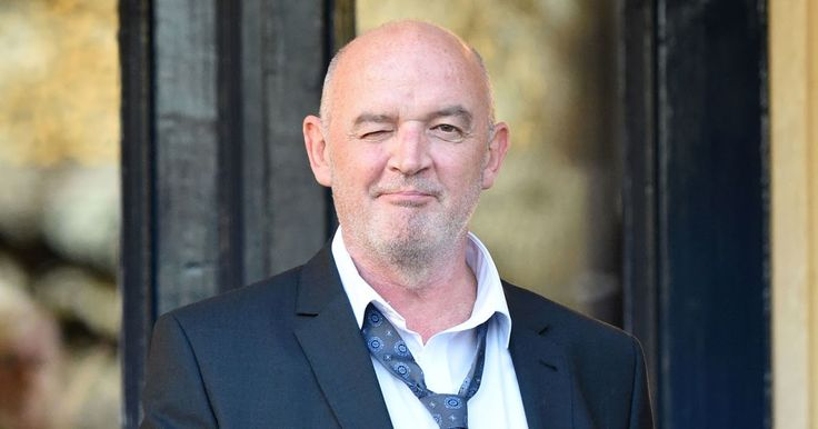 "3 ways Pat Phelan could make ""soap opera history"""