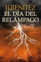 """¿Fue el general Curtis un traidor? ¿Murió Eliseo? J.J. Benítez nos desvela algunas de las incógnitas de la saga #CaballodeTroya en su nuevo libro """"El día del relámpago"""".  También en eBooK: http://www.casadellibro.com/ebook-el-dia-del-relampago-ebook/9788408113447/2094880"""